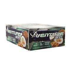 Venture Bar Venture Bar - Coconut Almond Delight