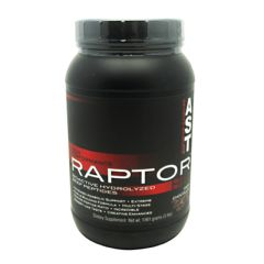 AST Sports Science Raptor HP - Dark Chocolate
