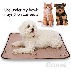 Conni Critters Pet Pad