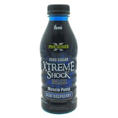 Pro Series Advance Nutrient Science Pro Series Xtreme Shock - Blue Rasberry