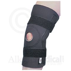 Core Products Hinged Neoprene Knee Support