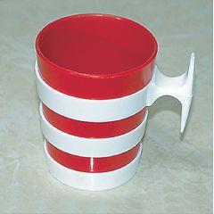 AliMed T Handle Mugs, 12 Oz.