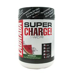 Labrada Nutrition Super Charge 5.0 - Watermelon
