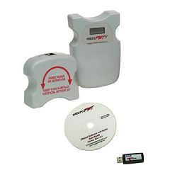Microfet6 Dual Inclinometer - Wireless With Clinical Software Package