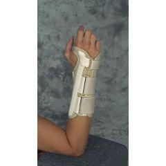 Deluxe Wrist Brace