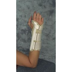 Scott Specialties Deluxe Wrist Brace