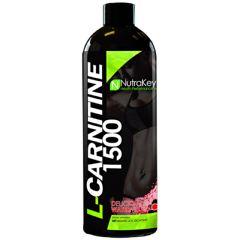 Nutrakey L-Carnitine 1500 - Delicious Watermelon
