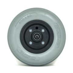 "8"" x 2"" Caster Wheel With 5/16"" Bearings"