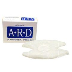 A•R•D Anoperineal Dressing
