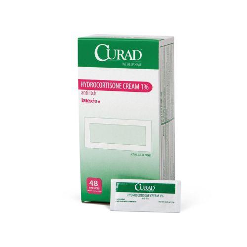 CURAD Hydrocortisone Cream