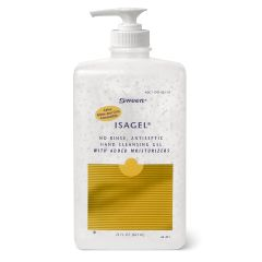 Isagel Antimicrobial Instant Hand Sanitizer