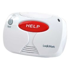 Logic Mark FreedomAlert Emergency Wall Communicator