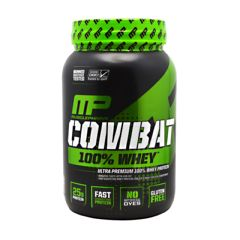 MusclePharm Sport Series Combat 100% Whey - Cookies 'N' Cream