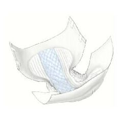 Wings Choice Plus Adult Brief - Extra Large (Bariatric)