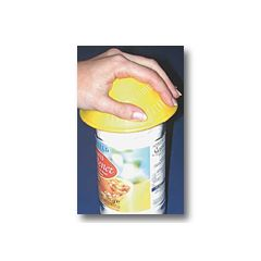Sammons Preston Dycem® Multi Purpose Jar Opener - Dome Opener