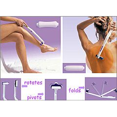 Roll Easy Lotion Applicator