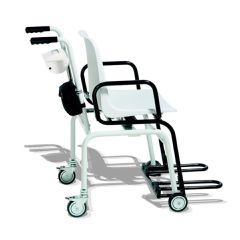 Seca Electronic Chair Scale
