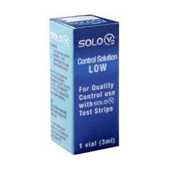 Solus V2 Control Solution