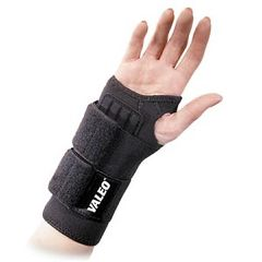 Valeo Heavy Duty Ambidextrous Wrist Support