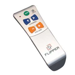 Flipper Llc Flipper TV Remote Control