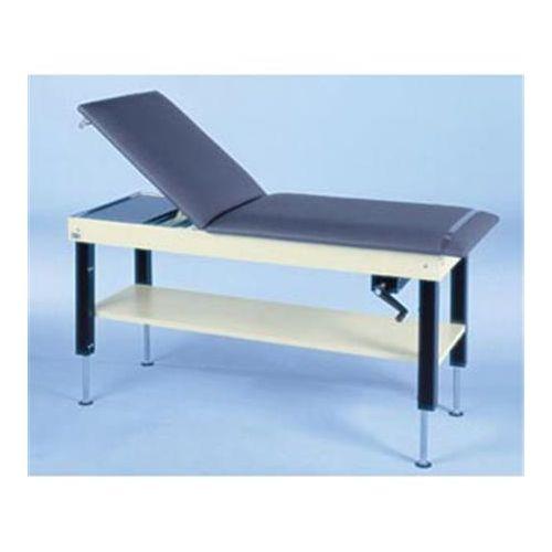 Hausmann Multi-Purpose Crank Adjustable Hi-Lo Table