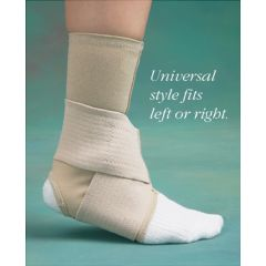 North Coast Medical Norco Ankle Support with Figure 8 Strap