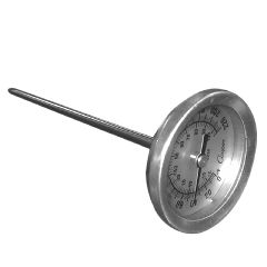 Fabrication Generic Dial Thermometer