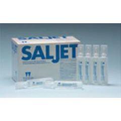 Saljet Saline Solution Saljet Sodium Chloride 0.9% Irrigation Solution Unit Dose Vial, Twist-Off Cap 30 mL