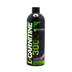 Nutrakey L-Carnitine 3000 - Passion Berry