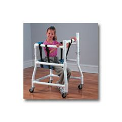 "Sammons Preston Adapt-A-Walker - Small, for Children 36"" - 48"" tall"