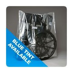 Elkay Plastics Wheelchair/Walker Cover