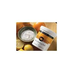 ScripHessco Lotus Touch Citrus Body Polish, 2 Pack