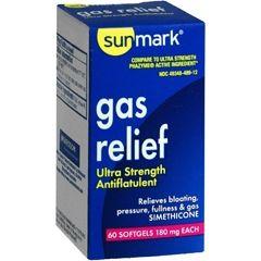 Sunmark Gas Relief Caplet