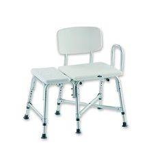 Invacare Supply Group Bariatric Transfer Bench