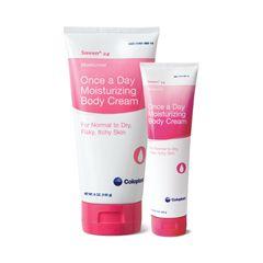 Sween 24 Superior Moisturizing Skin Protectant Cream