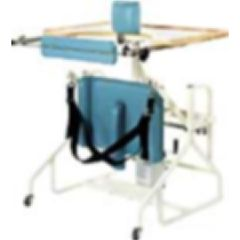 Midland Electric Hi-Lo Stand-In Table - Junior