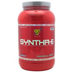 BSN Syntha-6 - Cookies and Cream