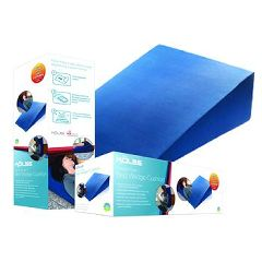 K2 Health Products Compressed Premium Foam Cushions-Bed Wedge