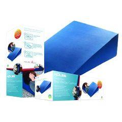Compressed Premium Foam Cushions-Bed Wedge