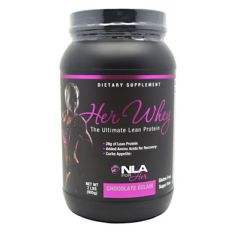 NLA For Her Her Whey - Chocolate Eclair