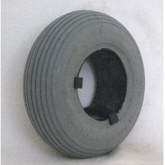 "New Solutions Foam Filled Tire 9 x 2 3/4"" - 2.80 X 2.50"