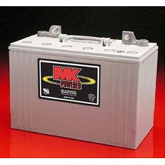 MK 12 Volt - 98 AMP Heavy Duty Gel Battery