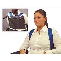 AliMed WHEELCHAIR POSTURE SUPPORT M/L