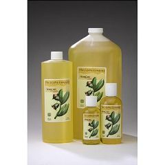 USDA Certified 100% Organic HobaCare Jojoba