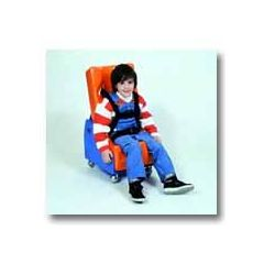 "AliMed Tumble Forms Modular Seating Systems - Fits children from 36"" to 60"" tall."