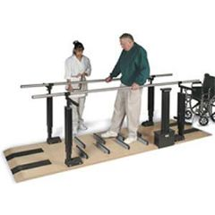 Hausmann Mobility Platform With Electric Height Adjustment