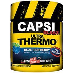 Con-Cret Capsi Blast - Blue Raspberry