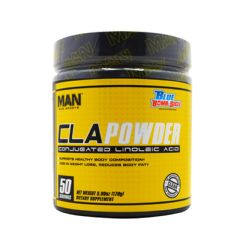 MAN Sports CLA Powder - Blue Bombsicle