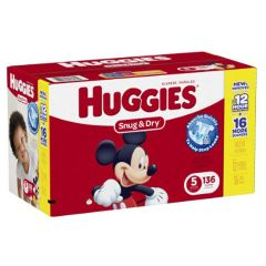 Huggies Snug & Dry Diaper