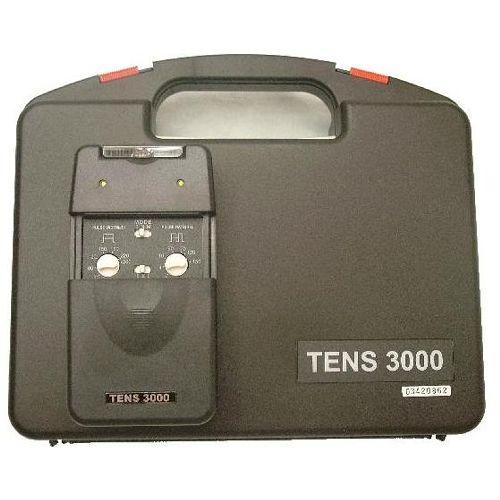 Koalaty Products - Dual Channel TENS Unit, TENS-3000 3 Mode Model 670 0051